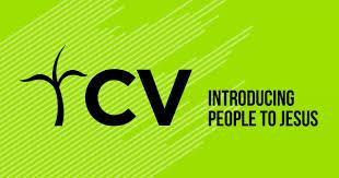 <b>CV</b> - Introducing people to Jesus