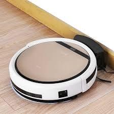 Ironing & Vacuuming <b>ILIFE V5S Pro</b> Smart Robotic Auto <b>Vacuum</b> ...