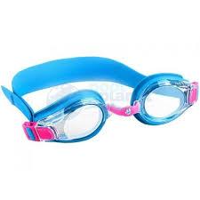 <b>Очки</b> для плавания <b>детские MadWave</b> Buble Kids (на возраст 2-6 ...