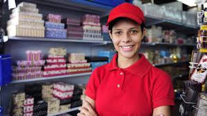 best part time jobs for high school students retail job