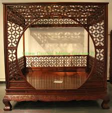 aliexpresscom buy chinese classical mahogany furniture rosewood furniture bedroom furniture chinese style bed tradition luxurious retro classical from bedroom furniture china