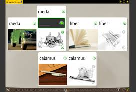 i have something impressive to put on my resume    rosetta stone® blogi took latin as an online course through my school  i loved how straight fo r ward the learning process was  it has helped me in my spanish classes at