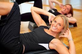 ejercicios para adelgazar, abdominales