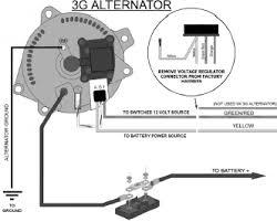 alternator wiring diagram internal regulator alternator gm alternator wiring diagram internal regulator gm auto wiring on alternator wiring diagram internal regulator