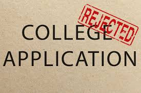 rejected here s what to do if you were not accepted to college here s what to do if you were not accepted to college