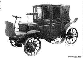 「studebaker electric vehicles」の画像検索結果
