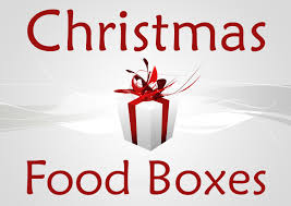 Image result for Lions Club Christmas Boxes