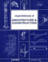 visual dictionary of architecture construction reviews on anobii