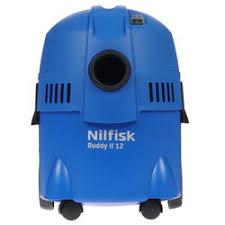 Купить <b>Строительный пылесос Nilfisk</b> Buddi II 12l EU по супер ...