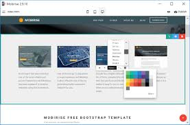 responsive mobile website builder software wysiwyg mobile website builder software