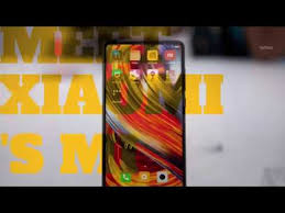 Not Impressed with the New iPhone X or 8? Meet China's Xiaomi Mi ...