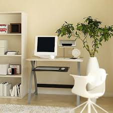 furinno fnbl 22005 besi new office computer desk walmartcom besi office computer desk