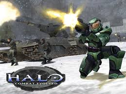 Download free game Halo Combat Evolved - With Shooting Game that Started a Biggest Industry