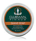 <b>Мыло для</b> бритья <b>Clubman</b> Shave <b>Soap</b>