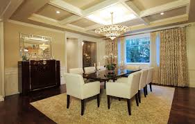 Formal Dining Room Stylish Contemporary Dining Room Furniture Ideas For Formal Spaces