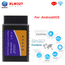 <b>ELM327 V1</b>.<b>5</b> WIFI <b>Support</b> IOS <b>Android</b> elm 327 <b>V1</b>.<b>5</b> Car ...