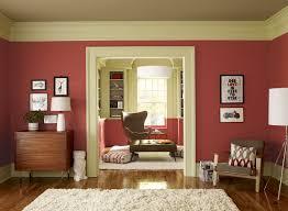 interior paint ideas living