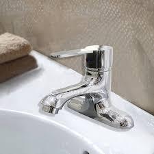 lavatory sink faucet