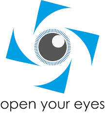 <b>Open Your Eyes</b>   Home