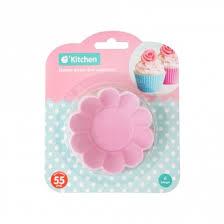 Набор <b>форм для кексов</b> и маффинов, O'Kitchen, 6 шт., ЛК: 5022587