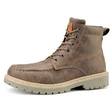 Men Lace-up Boots Comfortable Wearable Sale, Price & Reviews ...