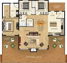images about house plans on Pinterest   Beavers  Floor Plans    Beaver Homes and Cottages Dorset II interior