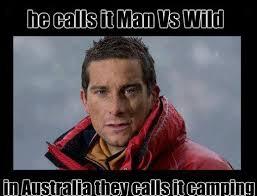 How Steve Irwin has hurt Australian Tourism | See Central Queensland via Relatably.com