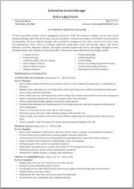 auto mechanic resume job description automotive mechanic resume auto parts resume example