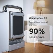 <b>WalkingPad R1</b> 2 in 1 Treadmill, Smart Folding Machine for Walking ...
