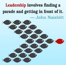 Funny Leadership Quotes via Relatably.com