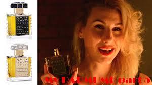 РОСКОШНЫЕ АРОМАТЫ <b>ROJA DOVE</b> Шлейфовые парфюмы ...
