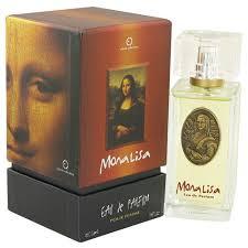 <b>Eclectic Collections Mona Lisa</b> Eau De Pa- Buy Online in Kenya at ...