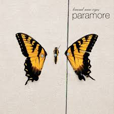 <b>Brand New</b> Eyes - Album by <b>Paramore</b> | Spotify