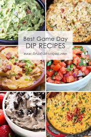 Best Game Day Dip Recipes | Let
