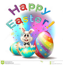 easter posters templates for happy easter  easter poster templates 16
