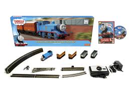 Hornby R9285 <b>Thomas & Friends Electric</b> T- Buy Online in Saint ...