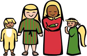 church christmas program clipart clipart kid birthday in bethlehem resurrection catholic parish