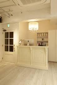 beauty salon decor images pictures beauty salon reception desk white design home decorating trends beauty room furniture