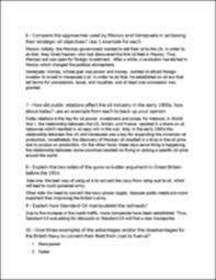 egee essays midterm evaluate rockefeller s personal and this is the end of the preview sign up to access the rest of the document