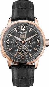 Купить <b>наручные часы Ingersoll</b> в интернет-магазине 3-15