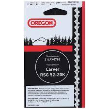 <b>Цепь пильная Oregon</b> 76 звеньев, шаг <b>0.325</b> дюйма, паз 1.5 мм в ...