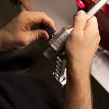 <b>Станки для заточки</b> ножей и инструментов ADEMS