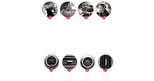 KUVV Useful <b>Car Perfume</b> Outlet Clip <b>New</b> Car <b>Aromatherapy</b> Car ...