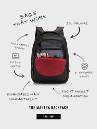 Crumpler | Australian Designed <b>Backpacks</b>, <b>Laptop</b> & Casual <b>Bags</b>