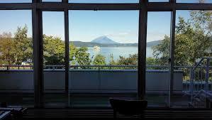 Granvillage Toya <b>Daiwa</b> Ryokan Annex, <b>Lake</b> Toya, Japan ...