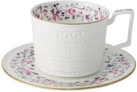 """<b>Чашка с блюдцем</b> Colombo """"<b>Стиль</b>"""", 0,25 л, 2 предмета — купить ..."""