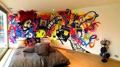 <b>Banksy Vinyl Wall Decal</b> Monkey With Headphones / Chimp ...