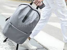 <b>Рюкзак Xiaomi 20L Leisure</b> Backpack! MiRoom - 1500 руб. Одежда ...