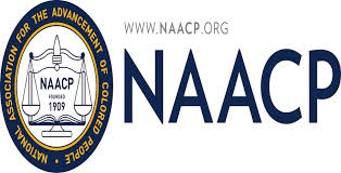 「The National Association for the Advancement of Colored People (NAACP)」の画像検索結果