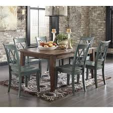 driftwood dining room set ashley d